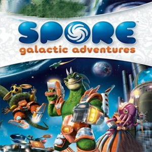 Buy SPORE Galactic Adventures Digital Download Price Comparison