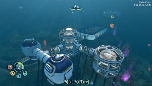 Subnautica Below Zero Stations