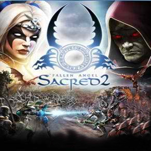 Buy Sacred 2 Digital Download Price Comparison