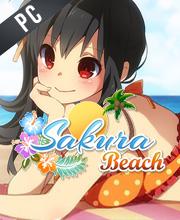 Sakura Beach