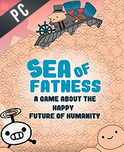 Sea Of Fatness Save Humanity Together