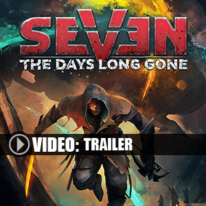 Seven The Days Long Gone Digital Download Price Comparison