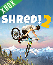 Shred 2 ft Sam Pilgrim