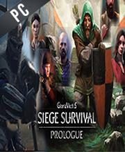 Siege Survival Gloria Victis Prologue