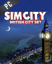 SimCity - London