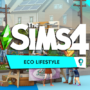 The Sims 4 Eco Lifestyle Expansion Adds Eco-friendly Living