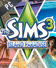 Sims 3 Island Paradise