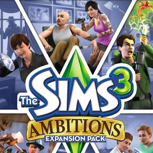 Buy Sims 3 Ambitions Digital Download Price Comparison