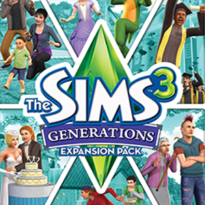 the sims 3 generations digital download