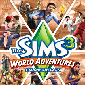 Buy Sims 3 World Adventures Digital Download Price Comparison