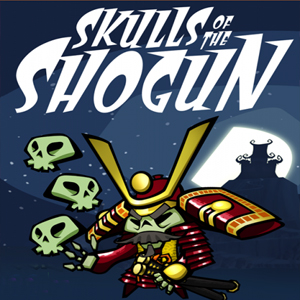 Buy Skulls of the Shogun Digital Download Price Comparison