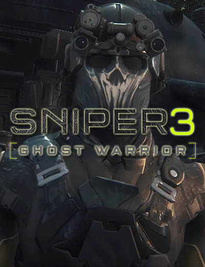 Two Brothers Are Introduced In Sniper Ghost Warrior 3 Story Trailer