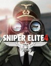 Watch: The First Ever Sniper Elite  4 Gameplay Trailer