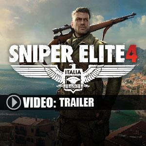 Sniper Elite 4 Digital Download Price Comparison