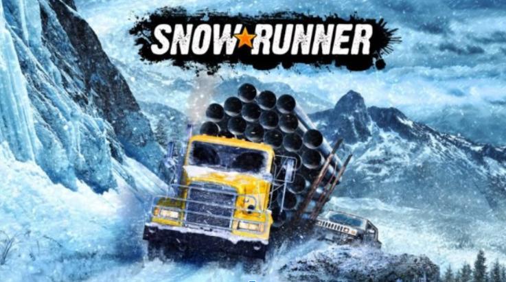 SnowRunner Truck