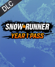 SnowRunner Year 1 Pass