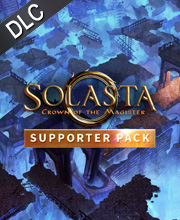 Solasta Crown of the Magister Supporter Pack