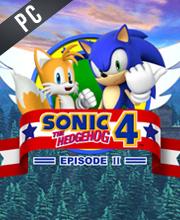 Sonic the Hedgehog 4 Episode 2