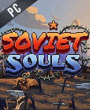Soviet Souls