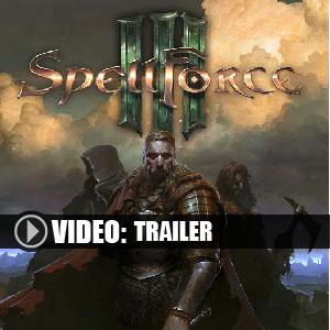 SpellForce 3 Digital Download Price Comparison