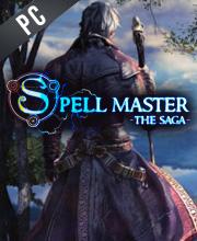 SpellMaster The Saga