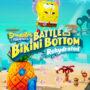 SpongeBob SquarePants Battle for Bikini Bottom Rehydrated Critics Review Round Up