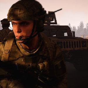 Squad - M203 Grenade Launcher