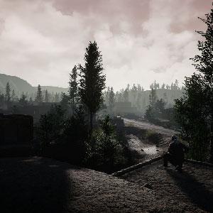 Squad - Training Range