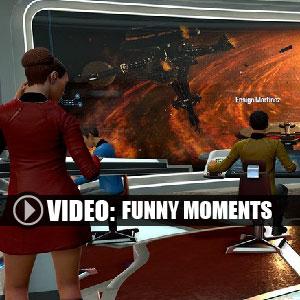 Star Trek Bridge Crew Funny Moments