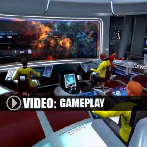 Star Trek Bridge Crew Gameplay Video