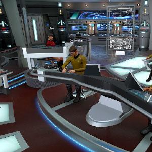 Crew Interaction