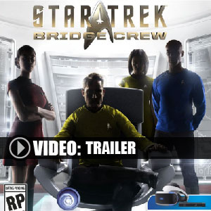 Star Trek Bridge Crew Digital Download Price Comparison