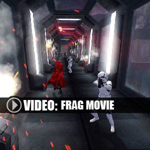 Star Wars Battlefront 2 Frag Movie