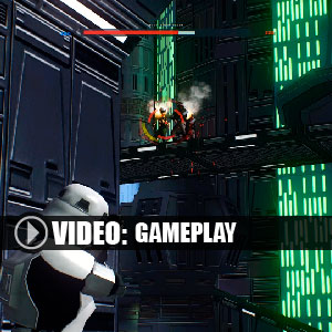 Star Wars Battlefront 2 Video Gameplay Video