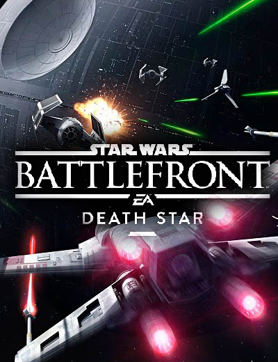 New DLC Trailer Video: Star Wars Battlefront Death Star