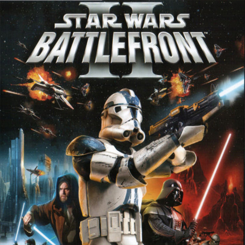 Star Wars Battlefront 2 2005 Edition Digital Download Price Comparison
