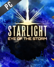 Starlight Eye of the Storm
