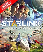 Starlink Battle for Atlas