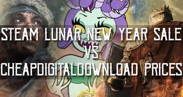 Steam Lunar New Year Sale Cover