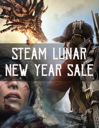 Steam Lunar New Year Sale Against Cheapdigitaldownload Prices