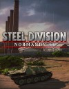 Steel Division: Normandy 44 Stress and Suppression Mechanic