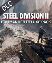 Steel Division 2 Commander Deluxe Pack