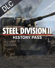 Steel Division 2 History Pass
