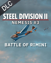 Steel Division 2 Nemesis #3 Battle of Rimini