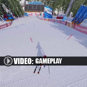 Steep Road to the Olympics Gameplay Video