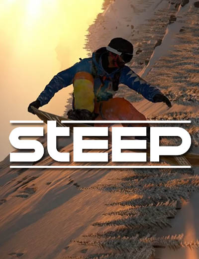 Steep New Content and 1.04 New Update Details Revealed