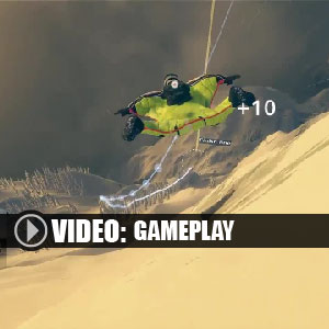 Steep Gameplay Video