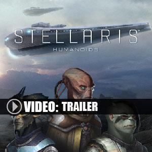 Stellaris Humanoids Species Pack Digital Download Price Comparison