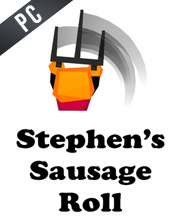 Stephens Sausage Roll