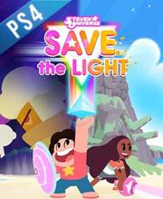 Steven Universe Unleash the Light